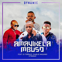 Dynamic - Amavikela mbuso (feat. StingRay, Charlie Magandi & Terrace)