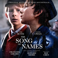 Howard Shore - The Song of Names for Violin and Cantor (Original Motion Picture Soundtrack)