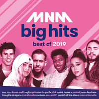 Various Artists - MNM Big Hits - Best of 2019 (Explicit)