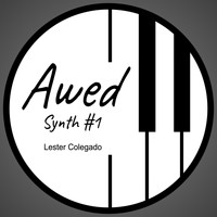 Lester Colegado - Awed Synth #1