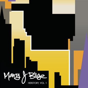 Mary J. Blige - You Bring Me Joy / Mary Jane (All Night Long)