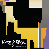 Mary J. Blige - I Love You (Smif-N-Wessun Remix) / You Bring Me Joy / Mary Jane (All Night Long) (Remix)