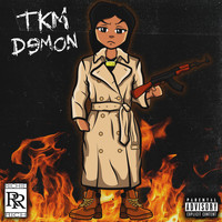 Richie Rich - TKM DEMON (Explicit)