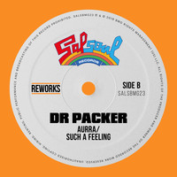 Aurra - Such A Feeling (Dr Packer Reworks)