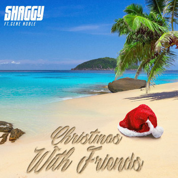 Shaggy - Christmas With Friends