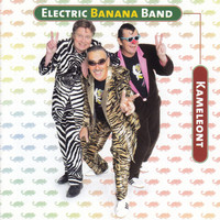 Electric Banana Band - Kameleont