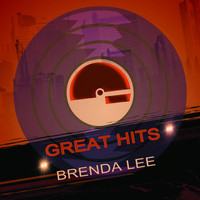 Brenda Lee - Great Hits