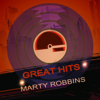 Marty Robbins - Great Hits