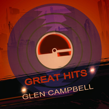 Glen Campbell - Great Hits