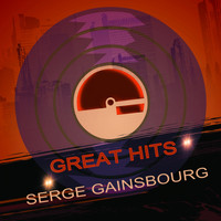 Serge Gainsbourg - Great Hits
