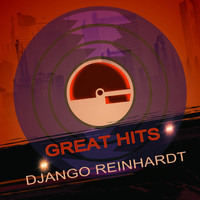 Django Reinhardt - Great Hits