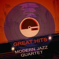 Modern Jazz Quartet - Great Hits