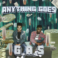 GAS - Cuts N Creases (Explicit)