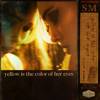 Soccer Mommy - yellow is the color of her eyes