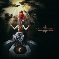 Blaze of Perdition - With Madman's Faith
