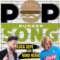 Luca Sepe - Pop burger song