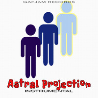 Astral Projection - Astral Projection (Instrumental)