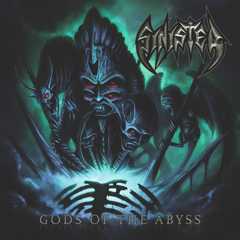 SINISTER - Gods of the Abyss