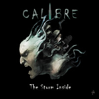 Calibre - The Storm Inside (Explicit)