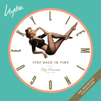 Kylie Minogue - Step Back In Time: The Definitive Collection (Expanded)