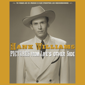 Hank Williams - Blue Eyes Crying In The Rain (2019 - Remaster)