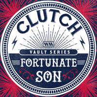 Clutch - Fortunate Son (The Weathermaker Vault Series)