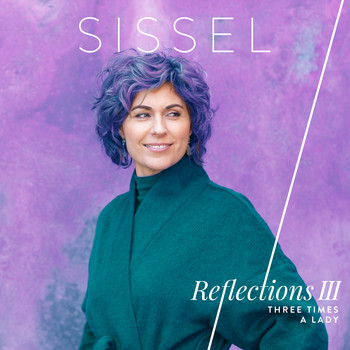 Sissel - Three Times a Lady