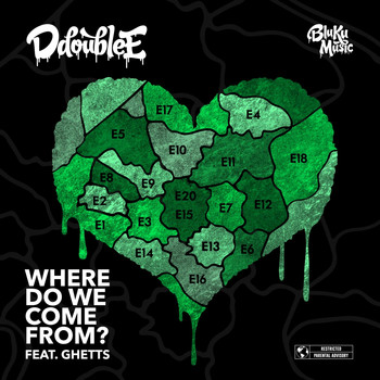 D Double E - Where Do We Come from? (Explicit)