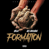 Helm - Formation (Explicit)