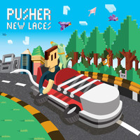 Pusher - New Laces