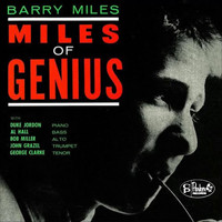 Barry Miles - Miles of Genius