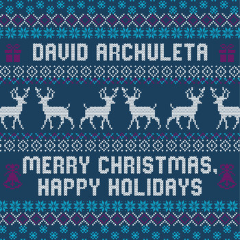 David Archuleta - Merry Christmas, Happy Holidays
