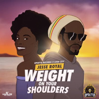 Jesse Royal - Weight on Your Shoulders