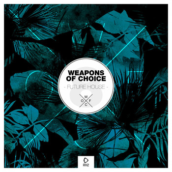 Various Artists - Weapons of Choice - Future House #9