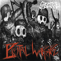 Spectral - Brutal Warfare (Explicit)