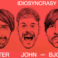 Peter Bjorn And John - Idiosyncrasy