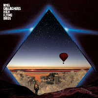 Noel Gallagher's High Flying Birds - Wandering Star