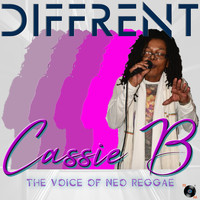 Cassie B - Different