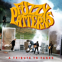 Various Artists - Fuzzy Patterns - a Tribute to Tages