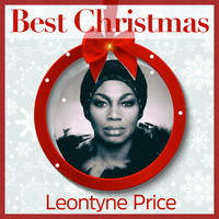 Leontyne Price - Best Christmas
