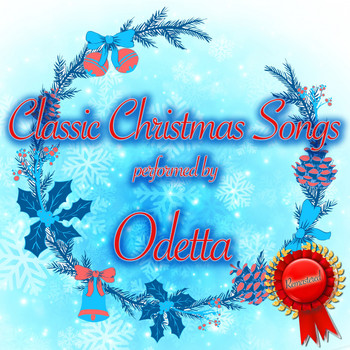 Odetta - Classic Christmas Songs