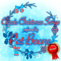 Pat Boone - Classic Christmas Songs