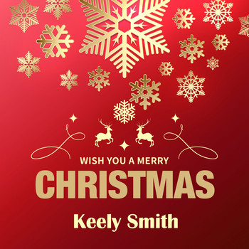 Keely Smith - Wish You a Merry Christmas