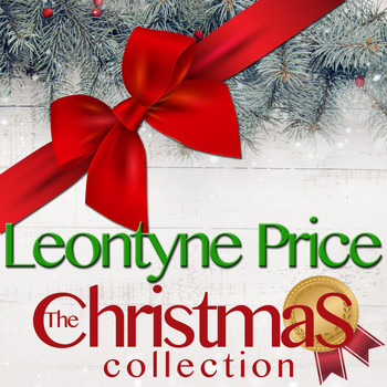 Leontyne Price - The Christmas Collection