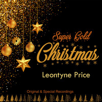 Leontyne Price - Super Gold Christmas (Original & Special Recordings) (Original & Special Recordings)