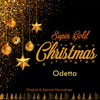 Odetta - Super Gold Christmas (Original & Special Recordings) (Original & Special Recordings)