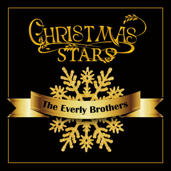 The Everly Brothers - Christmas Stars: The Everly Brothers