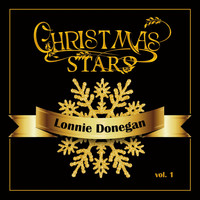 Lonnie Donegan - Christmas Stars: Lonnie Donegan, Vol. 1