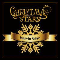 Marvin Gaye - Christmas Stars: Marvin Gaye