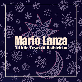 Mario Lanza - O Little Town of Bethlehem